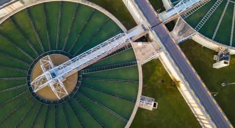 Canal Isabel II duplicará capacidad tratamiento depuradora Arroyo Plantío