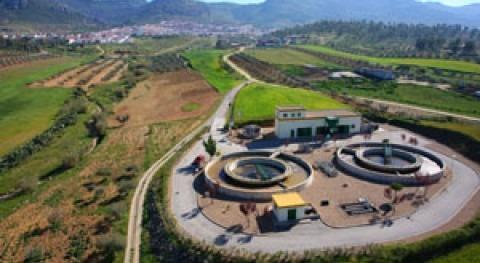 cantidad agua depurada Badajoz 2015 es equivalente cuatro embalses como Prosperina