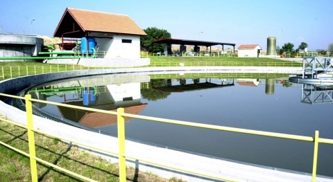 Madrid destinará más 1,5 millones euros red agua regenerada