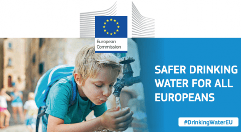 ¿Son suficientes avances Derecho al Agua Nueva Directiva Europea?