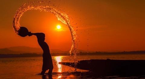 grandes desafíos sector agua