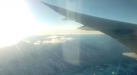 ¡Aterrizando Chile - Desal 2016!