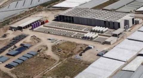 Junta Andalucía reclama puesta marcha desaladoras superar déficit hídrico