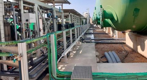 Desalination Living Lab, nueva plataforma ACCIONA I+D+i desalación