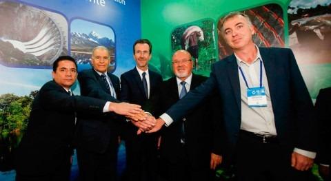 Perú apuesta promover inversión plantas desalinizadoras país