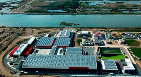ACA incrementa producción agua desalinizada descenso reservas embalses