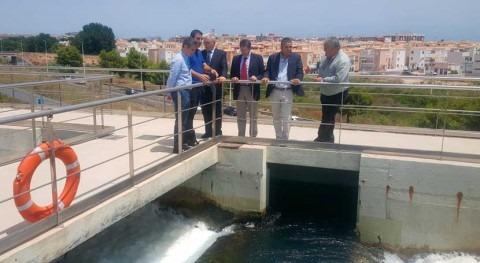 Murcia comienza compromiso triplicar producción desaladora Torrevieja 2019