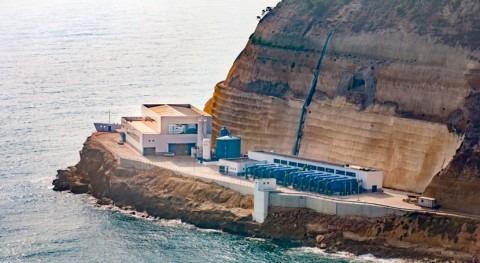 CHG licita 23,4 millones euros ampliación y explotación IDAM Melilla