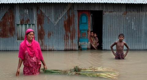 Tormenta perfecta: cuando desastres naturales se suman pandemia