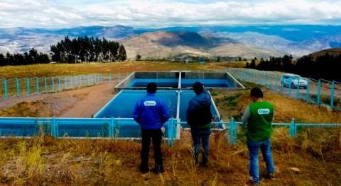 ¿Cómo afectan desastres naturales calidad servicio saneamiento Perú?