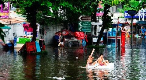 ¿Cuáles han sido desastres naturales más caros 2018?
