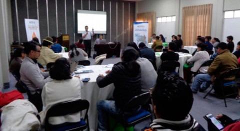Bolivia acuerda acciones descontaminar Cuenca Katari y lago Menor Titicaca