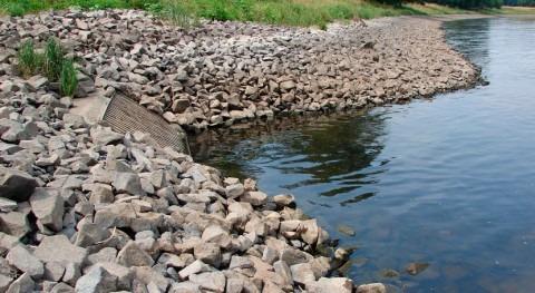 nuevo método descontaminación agua aúna compuestos costo y energía solar