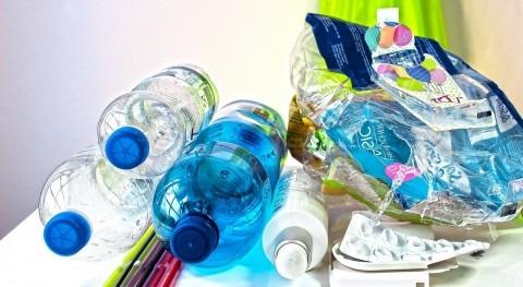 Agua y residuos