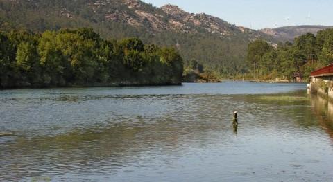 Xunta recibe 15 ofertas redactar proyecto funcionamiento hidráulico río Maior