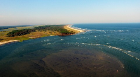 ¿Dónde desemboca río Amazonas?