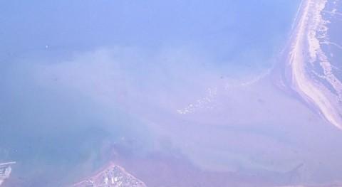 dragado profundización Guadalquivir agravará problemas costa, WWF