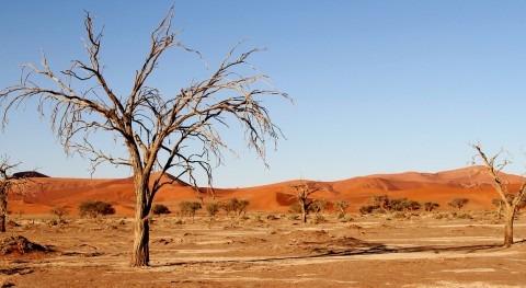 crisis agua Europa: 18 % población reside países estrés hídrico