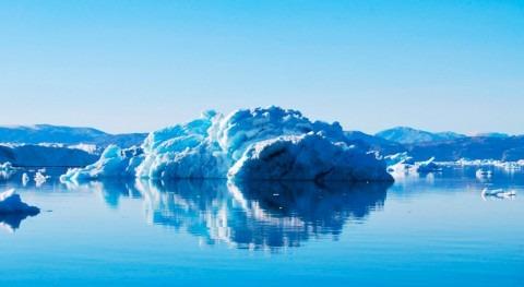 No hay vuelta atrás: Groenlandia se derrite cuatro veces más rápido que 2003