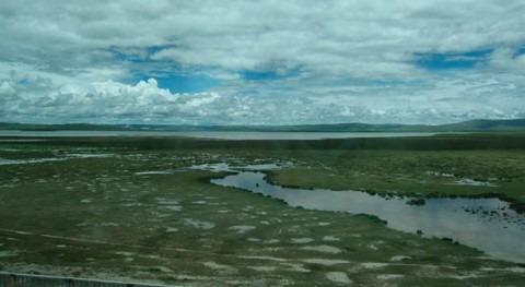 liberación carbono permafrost derretido puede poner peligro objetivos climáticos