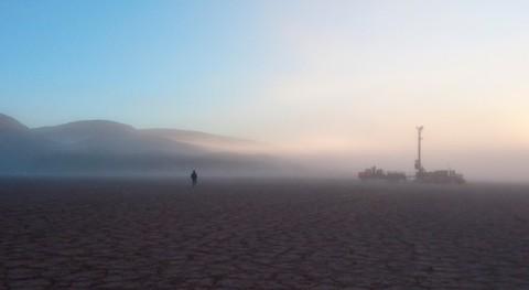 investigación sostiene que desierto Atacama era mucho más húmedo hace cien mil años