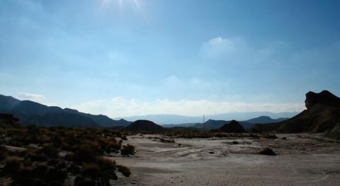 año 2017, más cálido y segundo más seco España 1965