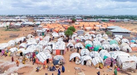 2,6 millones ciudadanos somalíes se encuentran desplazados causa sequía y conflicto
