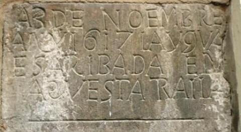 400 años avenida río Ter paso Camprodon, Girona