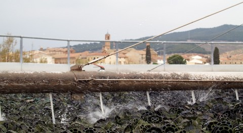 Gobierno Navarra invertirá 2,4 millones euros remodelar depuradora Fitero