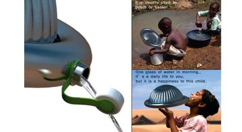 Lagartos, escarabajos y plantas tienen solución problemas agua mundo