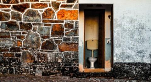 Día Mundial Retrete 2020: saneamiento sostenible frente al cambio climático