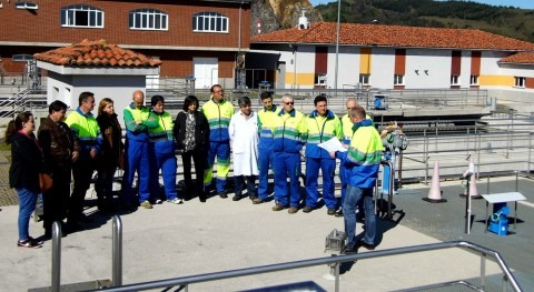 Aqualia se suma celebración Día Mundial Seguridad y Salud Trabajo