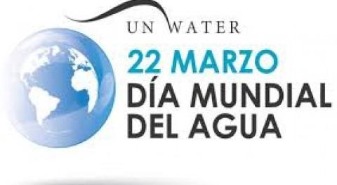Cultura, divulgación y reconocimiento: Día Mundial Agua CHE
