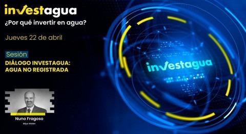 Nuno Fragoso insta INVESTAGUA poner ANR centro pensamiento decisores