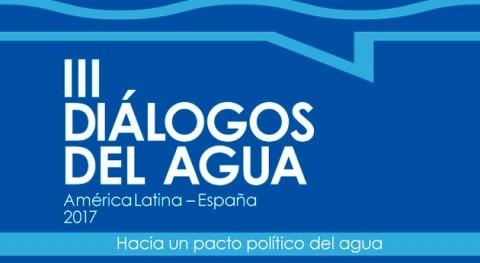 Nueva edición Diálogos Agua América Latina-España