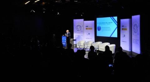 Así fueron III Diálogos Agua América Latina-España