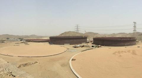 MAGRAMA apoya empresas españolas agua internacionalización Oriente Próximo
