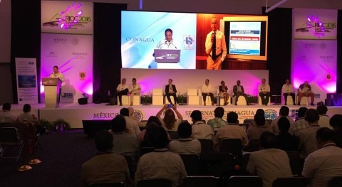 España participa X Asamblea General Mundial Red Internacional Organismos Cuenca