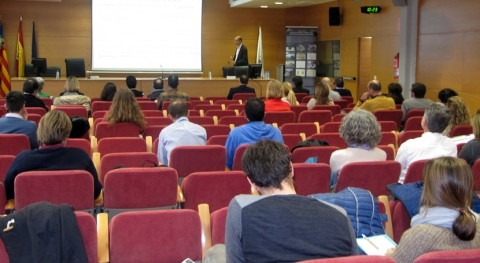 IIAMA celebra jornada programa financiación I+D+i, PRIMA