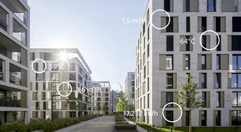 Diehl Metering ofrece soluciones submedición