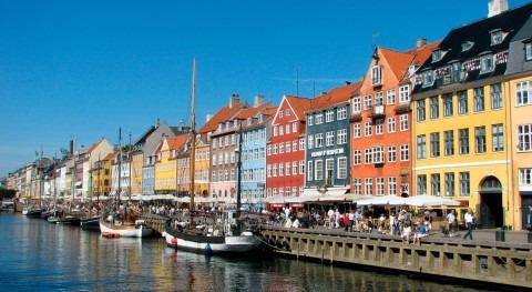 Dinamarca y tecnologías agua estarán presentes Iwater