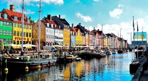 ¿Cómo ha logrado Dinamarca consumo agua responsable?