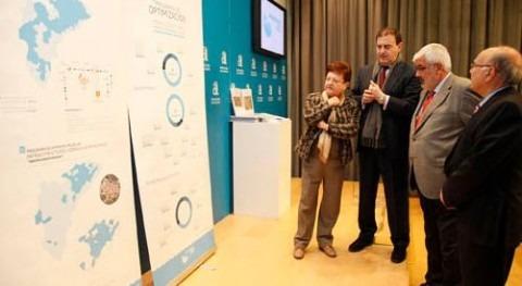 plan optimización infraestructuras hidráulicas Alicante tendrá inversión 50 millones euros