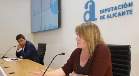 Plan +Agua Diputación Alicante impulsará más centenar obras hidráulicas
