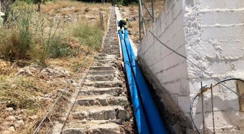 Málaga pone marcha plan infraestructuras hidráulicas dotado 4,9 millones euros