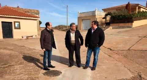 Guadalajara invertirá mas 150.000 euros mejorar abastecimiento varios municipios