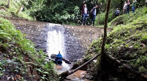 Iniciativa Paragua promueve Nicaragua modelo gestión integral recursos hídricos
