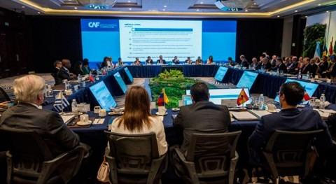 Argentina consigue préstamo 130 millones dólares mejorar abastecimiento agua