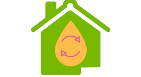 trío y cuatro ideas más reutilizar agua hogar