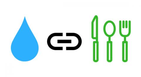 10 conexiones agua y alimentación mundo global